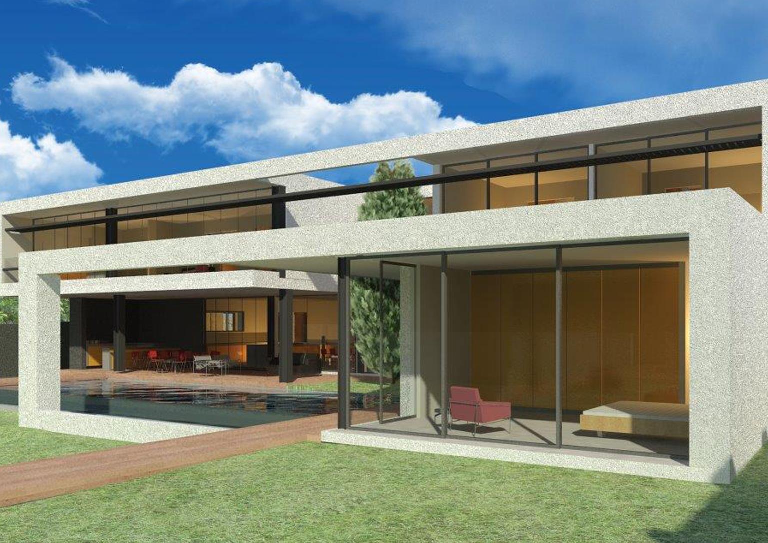 IBR Residence