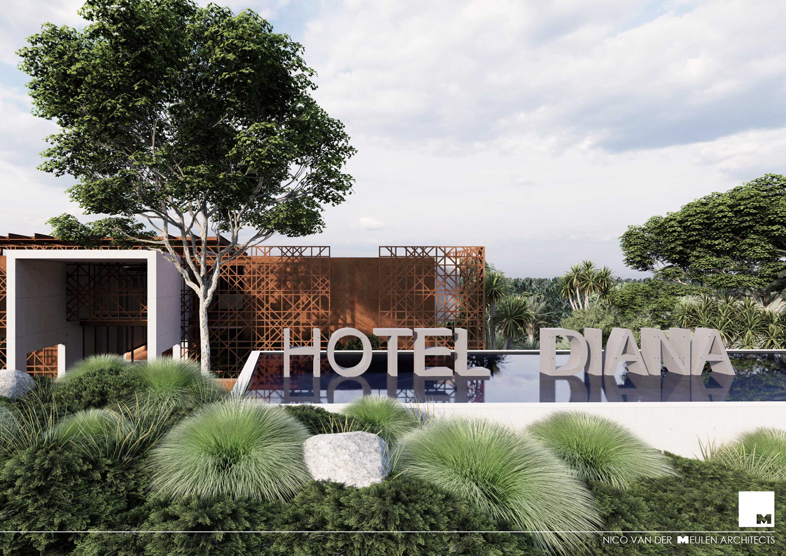 Hotel-Diane