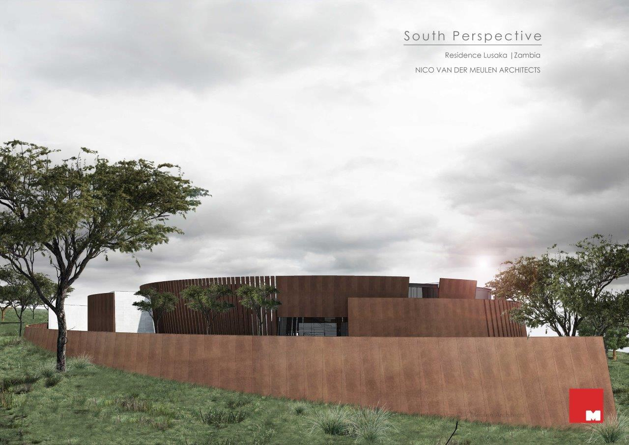 Lusaka Residence
